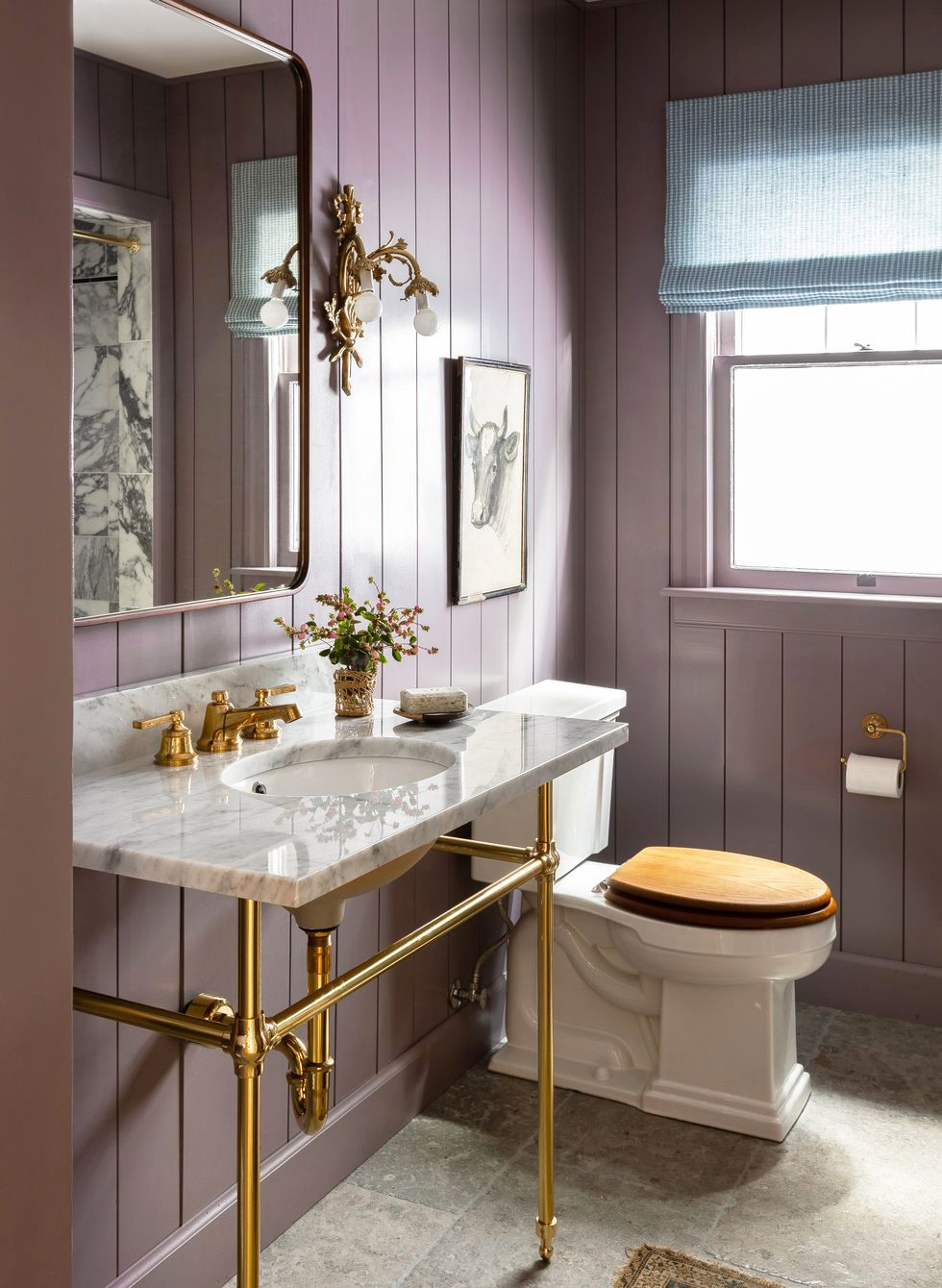 10 Small Bathroom Design Ideas - Small Bathroom Solutions