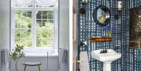 Bold Design Ideas For Small Bathrooms Bathroom Decor