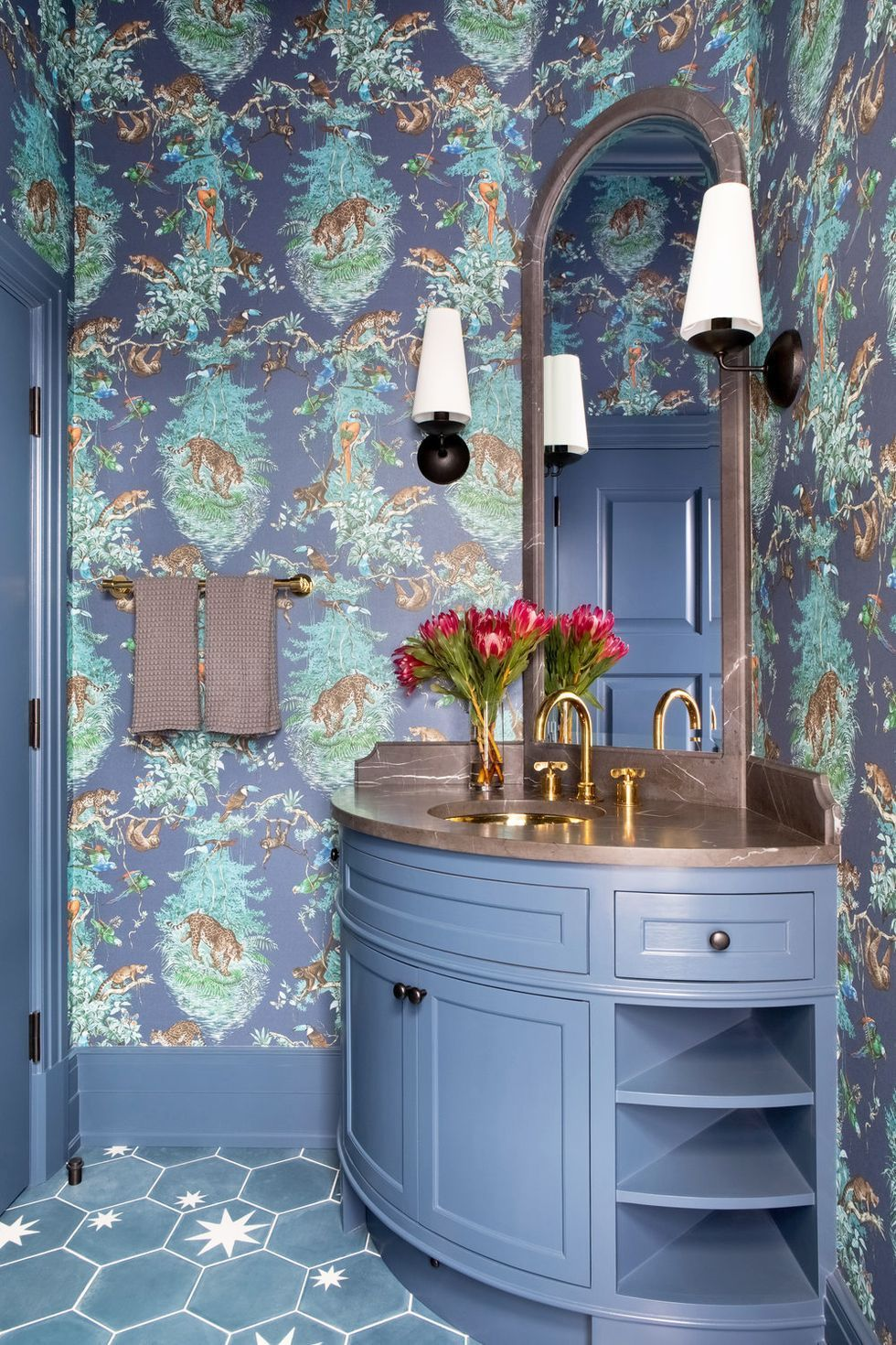 11 Small Bathroom Design Ideas - Small Bathroom Solutions