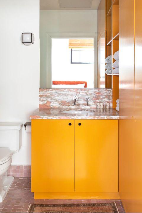 30 Small Bathroom Design Ideas Solutions
