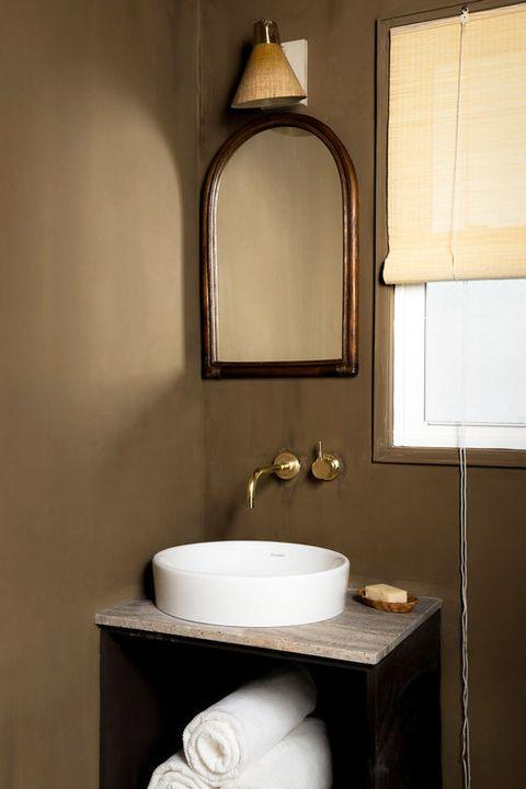 46 Small Bathroom Ideas Small Bathroom Design Solutions