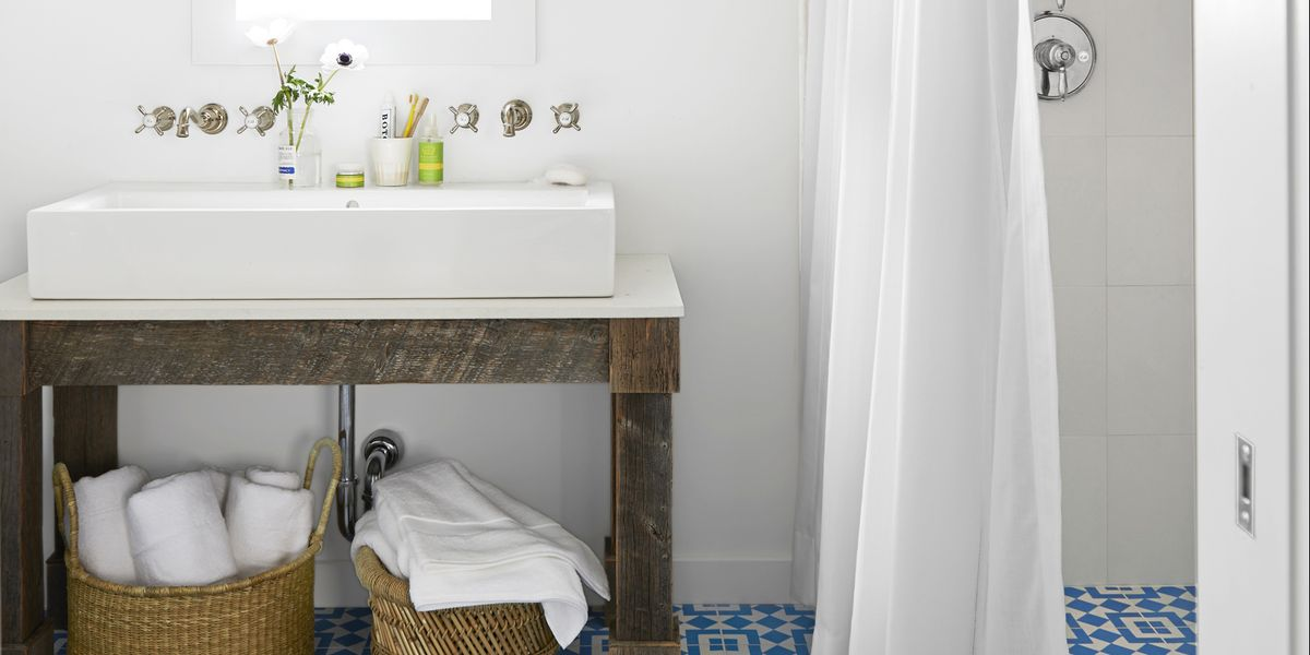 18 Small Bathroom Storage Ideas