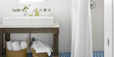 18 Small Bathroom Storage Ideas - Wall Storage Solutions and Shelves on small fridge storage ideas, small bathroom design solutions, more small bathroom solutions, dining storage solutions, bedroom storage solutions, small bedroom ideas, granite storage solutions, tiny closet storage solutions, kitchen storage solutions, interior design storage solutions, small storage cabinets, small bath solutions, shower storage solutions, vintage storage solutions, home storage solutions, bathtub storage solutions, small bathrooms awesome, diy storage solutions, makeup storage solutions, small space storage units,