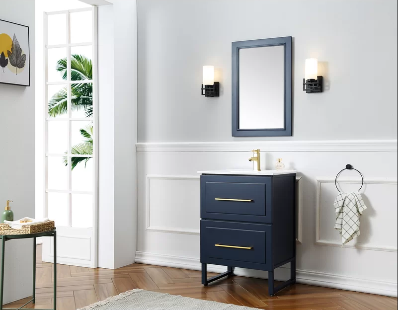 15 Small Bathroom Vanities Under 24 Inches Vanities For Tiny Bathrooms