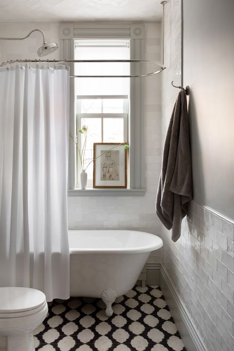 46 Small Bathroom Ideas, Small Bathrooms With Tubs
