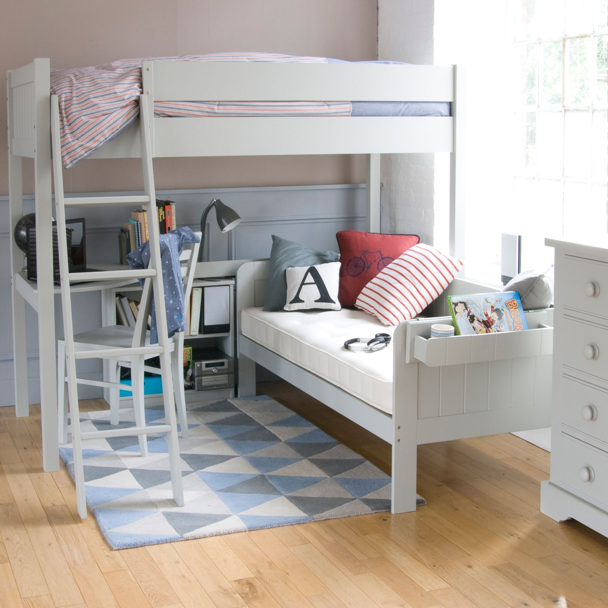 9 Small Bedroom Ideas To Fall In Love With – Small Bedroom
