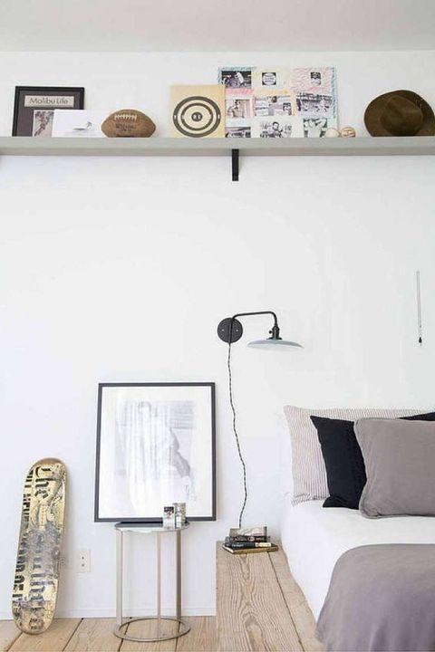 Ideas small bedroom 25 Small