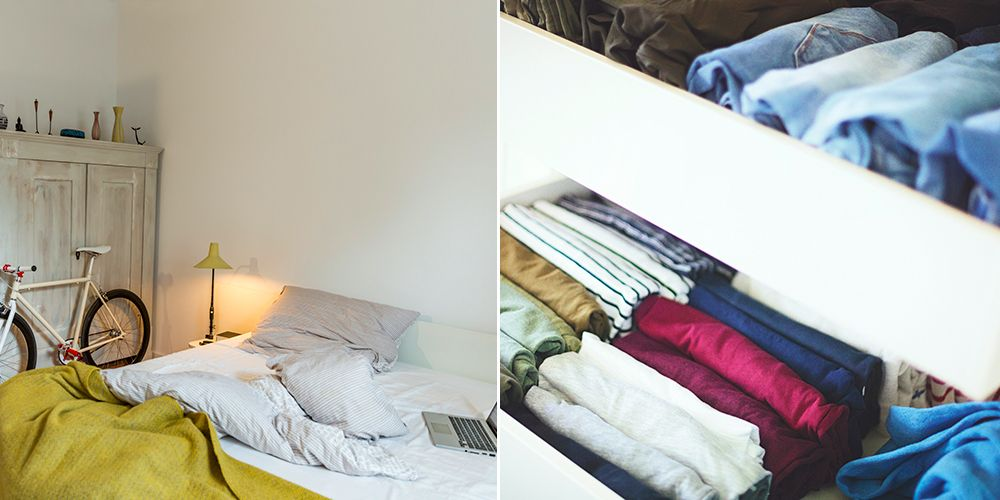 Small Bedroom Ideas Easy Hacks To Create More Space