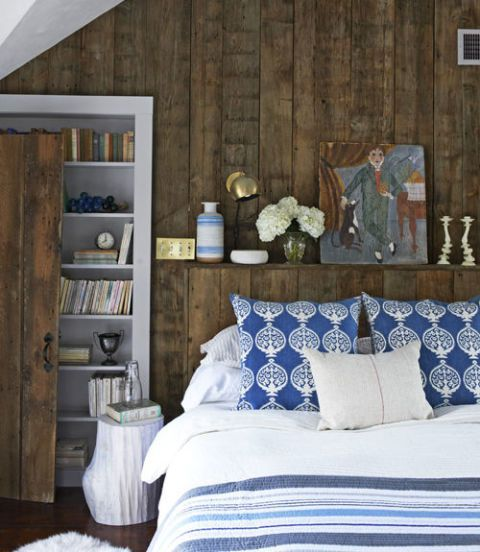 20 Small Bedroom Storage Ideas - DIY Storage Ideas for Small ...