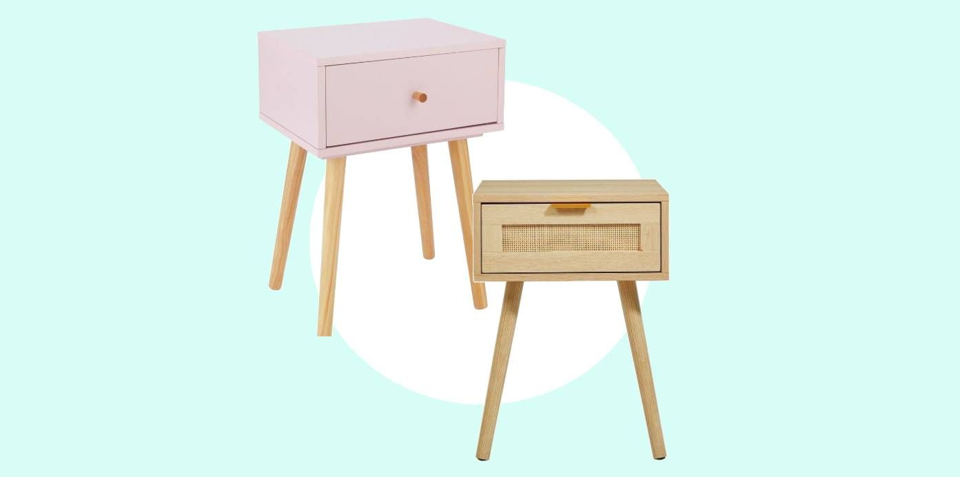 Picture of: The Best Small Bedside Table 13 Small Bedside Tables