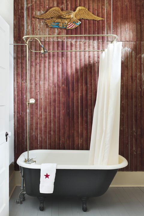 30 Best Clawfoot Tub Ideas For Your Bathroom Decorating With