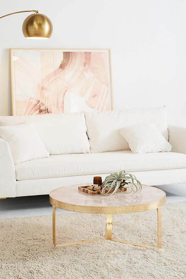 Very Small Coffee Table Design Ideas