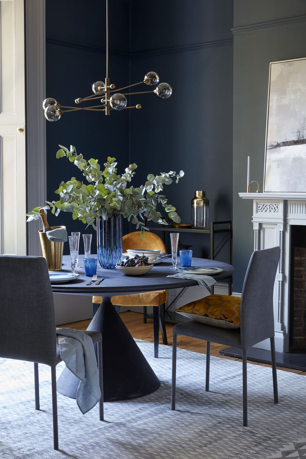 15 Small Dining Room Ideas How To, Dining Room Table Ideas Uk