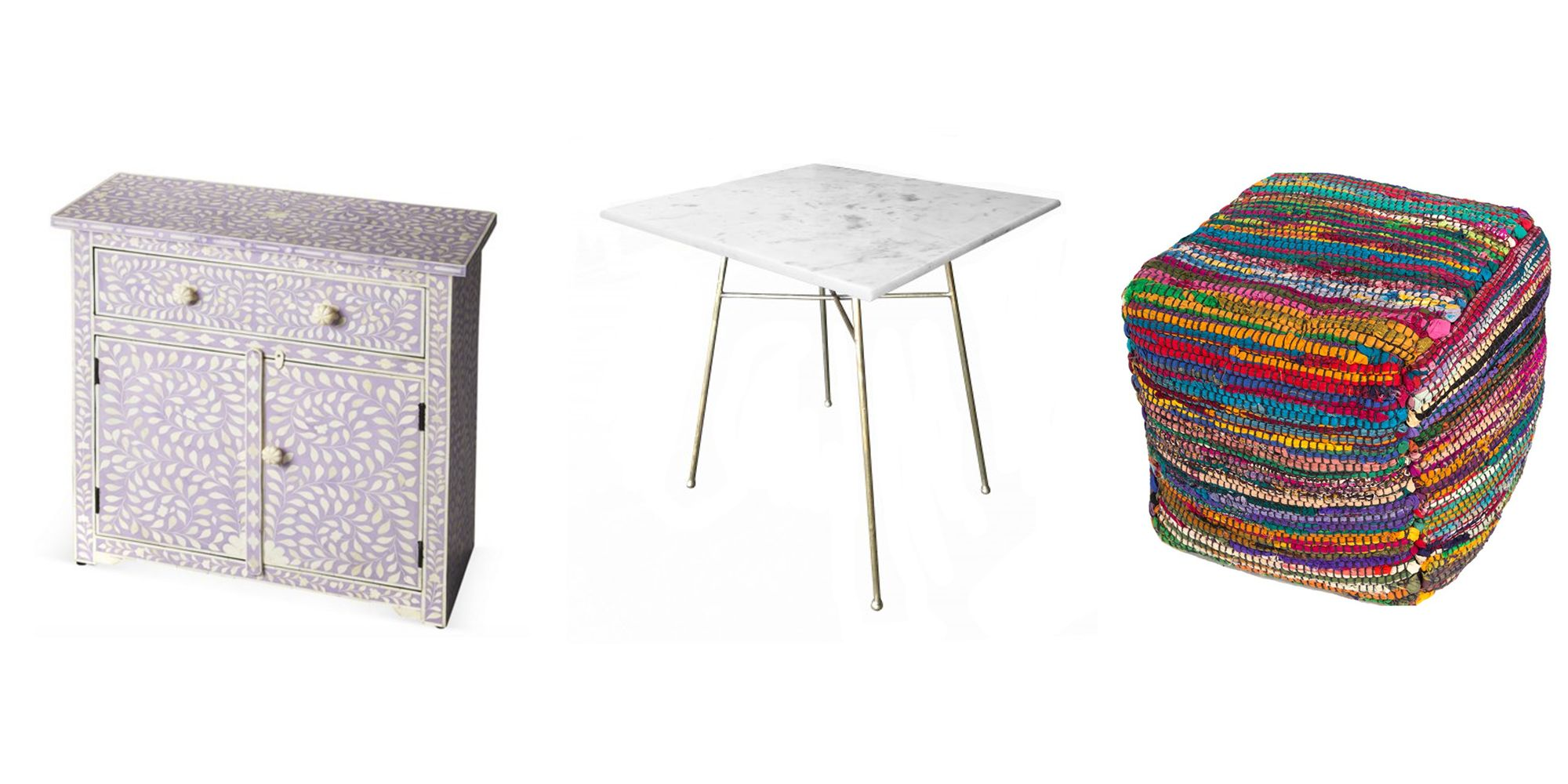 20 Tiny But Mighty Pieces of Furniture For Small Spaces