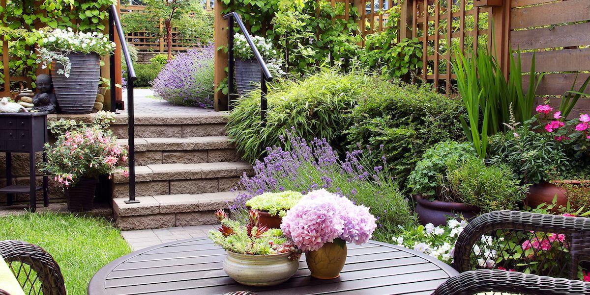 49 Best Small Garden Ideas Small Garden Designs