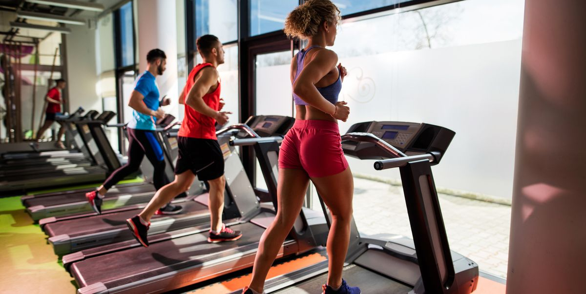 how to lose the most weight walking on a treadmill