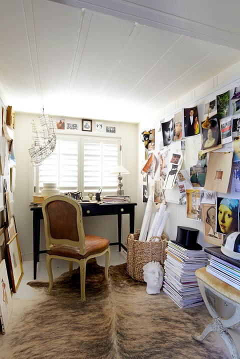 25 Small Office Ideas Space Saving Solutions For Home Offices