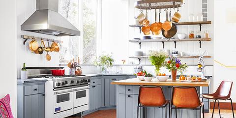 38 Best Small Kitchen Design Ideas Tiny Decorating