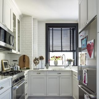 small kitchen designs photos. small kitchen design 50 Small Kitchen Design Ideas  Decorating Tiny Kitchens