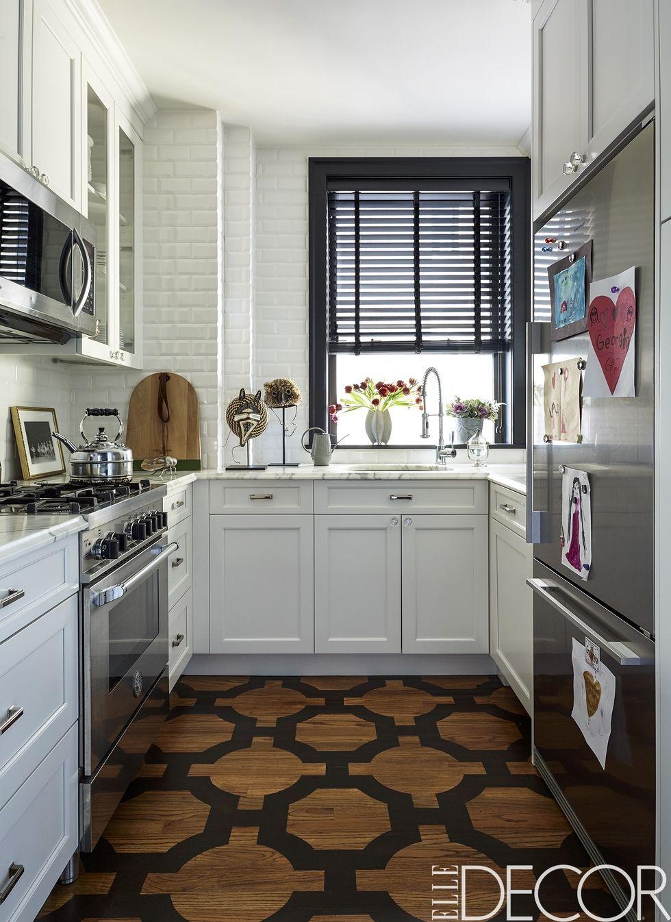 Chic Kitchen Decorating Ideas