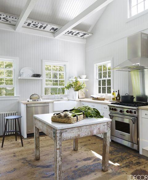 50 Small Kitchen Ideas And Designs: 50 Small Kitchen Design Ideas