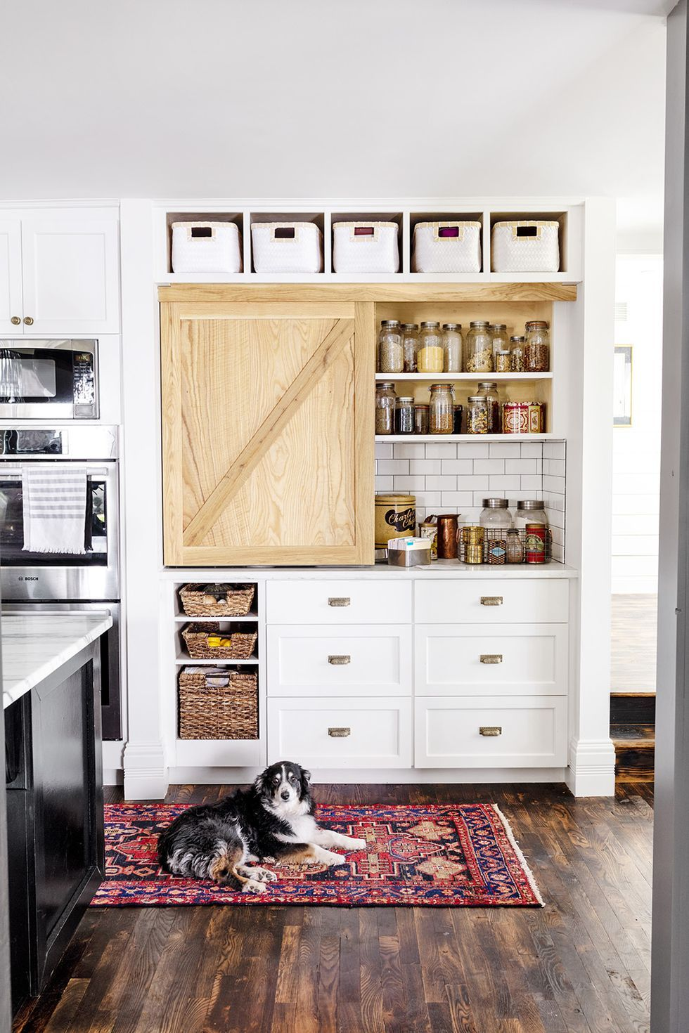 30 Best Small Kitchen Design Ideas , Tiny Kitchen Decorating