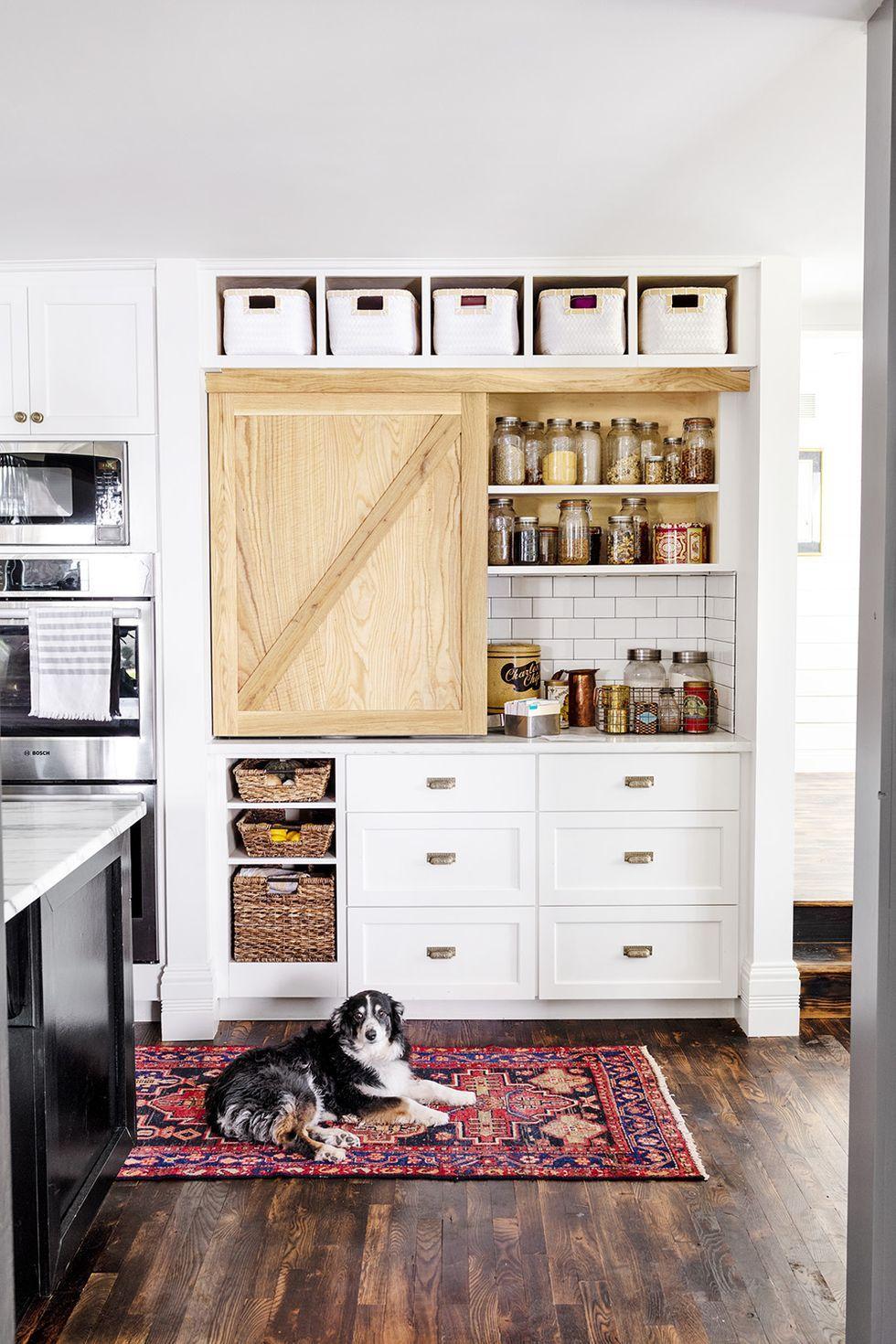 30 Best Small Kitchen Design Ideas , Tiny Kitchen Decorating