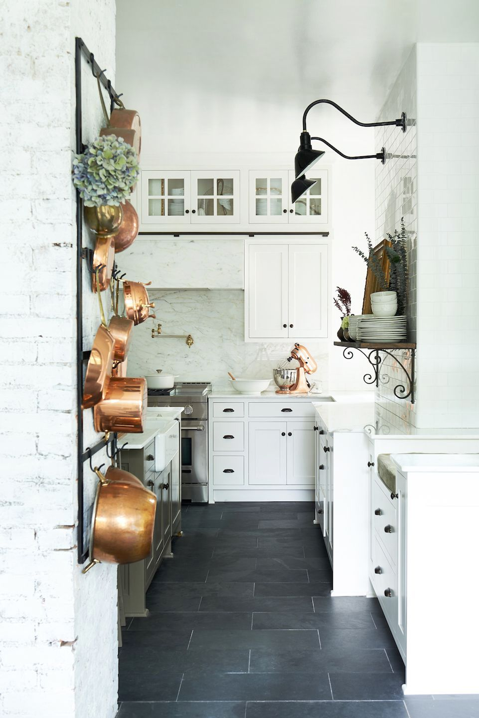50 Best Small Kitchen Design Ideas , Decor Solutions for