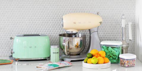 20 Kitchen Organization Ideas - Kitchen Organizing Tips and Tricks