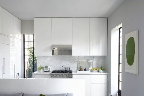Small Kitchens Simon Upton Modern Kitchen