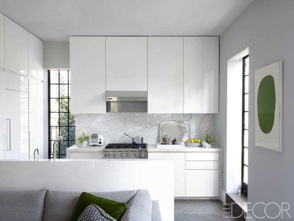 small kitchens & 60 Brilliant Small Kitchen Ideas u2013 Gorgeous Small Kitchen Designs