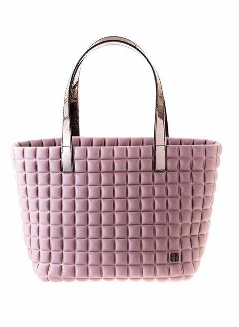 borsa rosa 2021