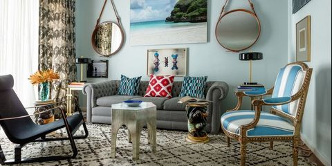 Make Your Small Living Room Chic With These Decorating Ideas - Small ...