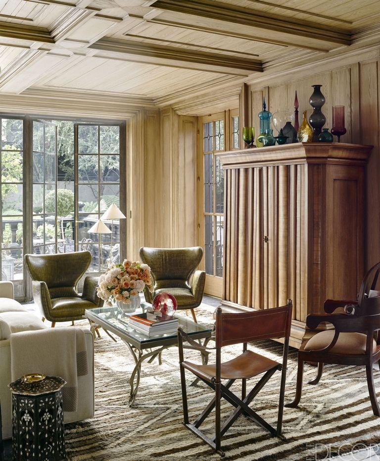 Awesome Design Ideas For Small Living Room Exterior