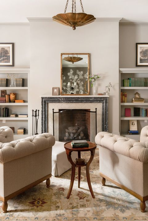 26 Best Small Living Room Ideas How, How To Decorate A Small Living Room With Fireplace