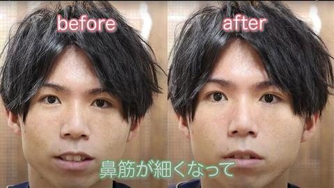 日本爆紅2分鐘整容級「鼻子按摩術」,2個動作按出高鼻樑縮鼻翼