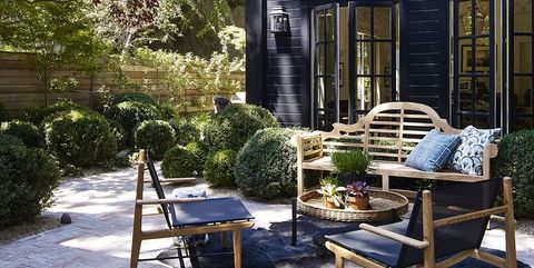 40 Small Patios With Design Ideas
