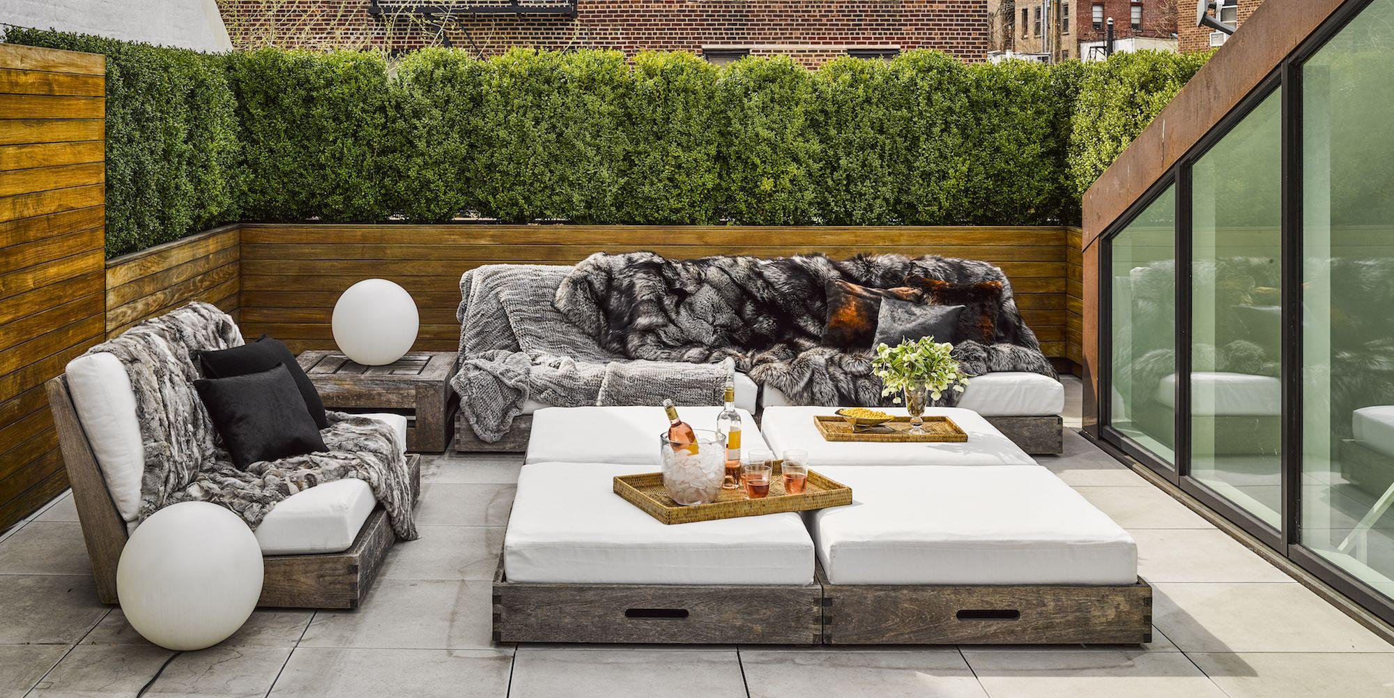 Backyard Patio Designs Ideas 40 best small patio ideas - small patio furniture & design