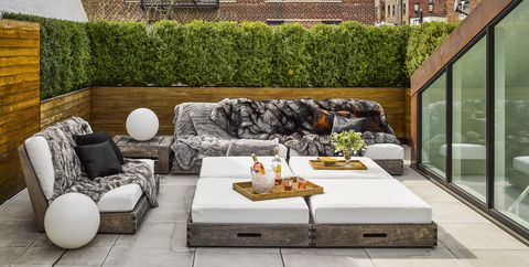 image - Patio Living