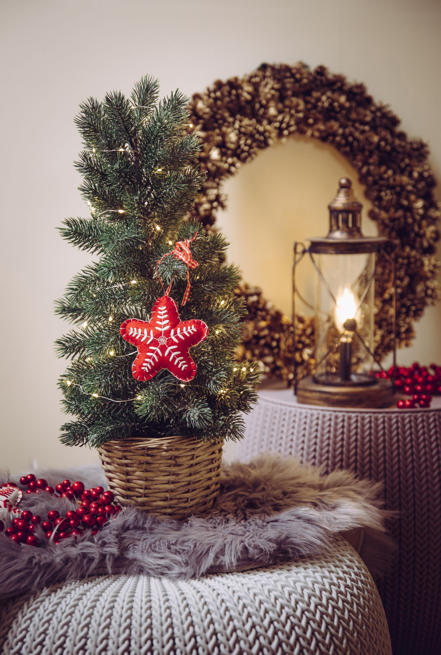 Sunflower Christmas trees and zero-waste decor among biggest Christmas 2019 trends, according to Pinterest
