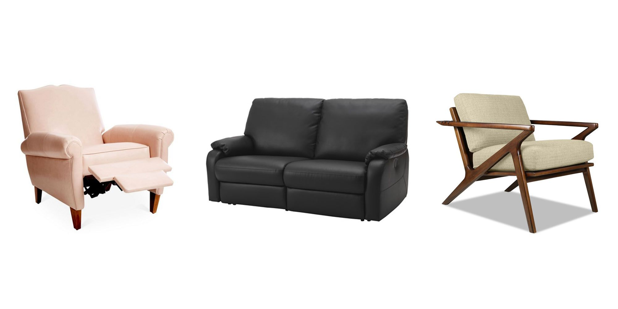 20 Small Recliners Perfect For Your Living Room — Living