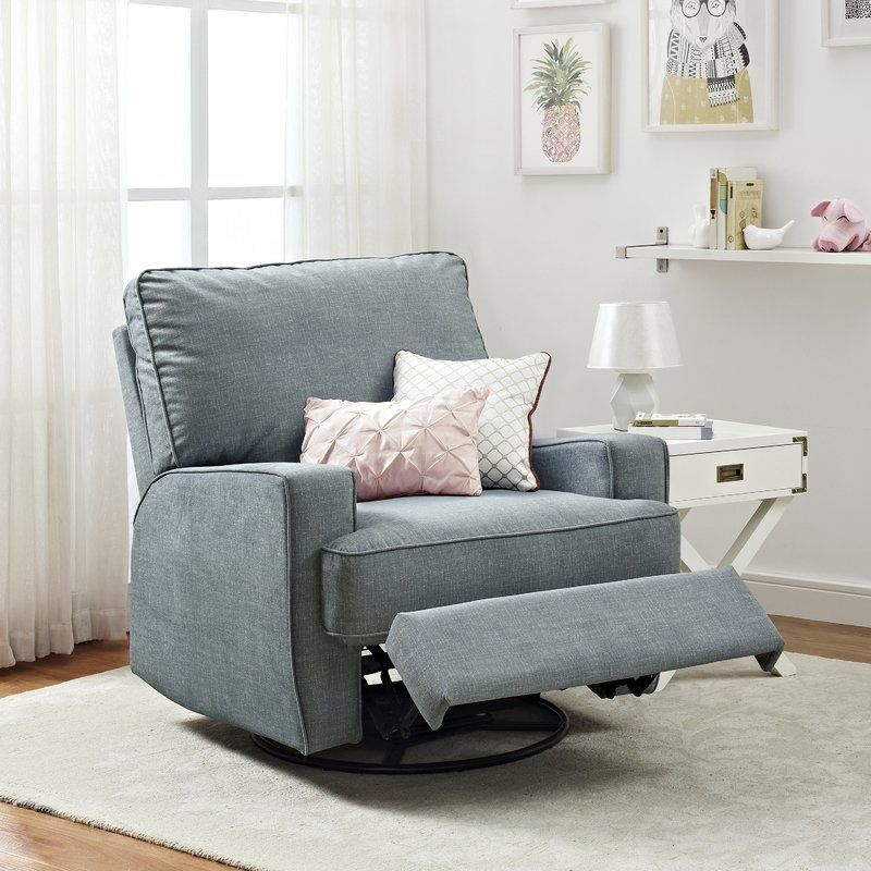 20 Small Recliners Perfect For Your Living Room — Living Room Furniture