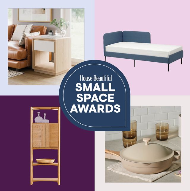 house beautiful small space awards