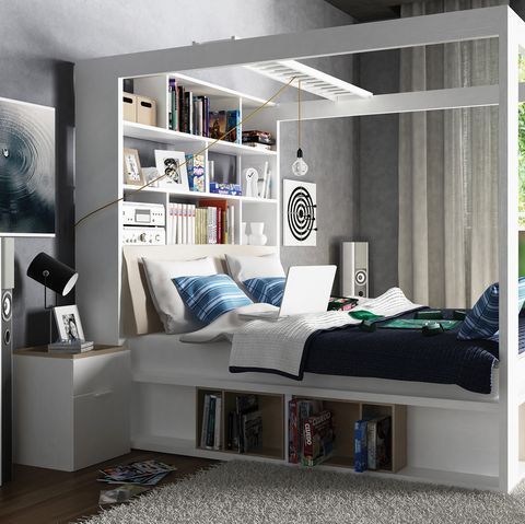 18 Small Bedroom Ideas To Fall In Love With Small Bedroom