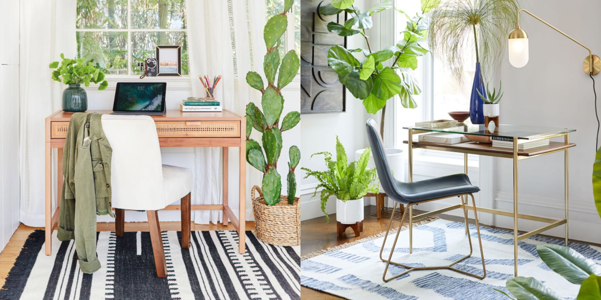 How to Fit a Desk Into Any Space – No Matter How Small