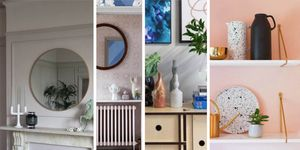 Interior solutions for small spaces