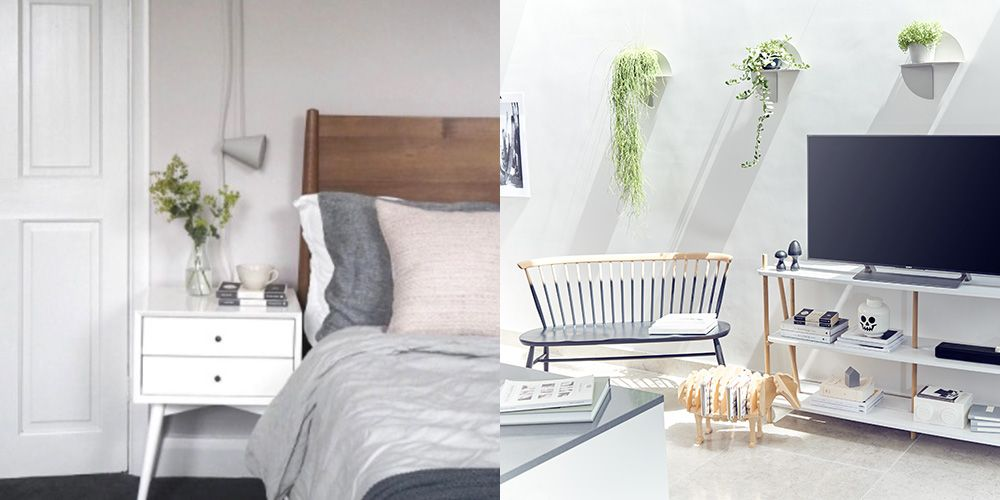 8 interior tips for making small spaces seem bigger