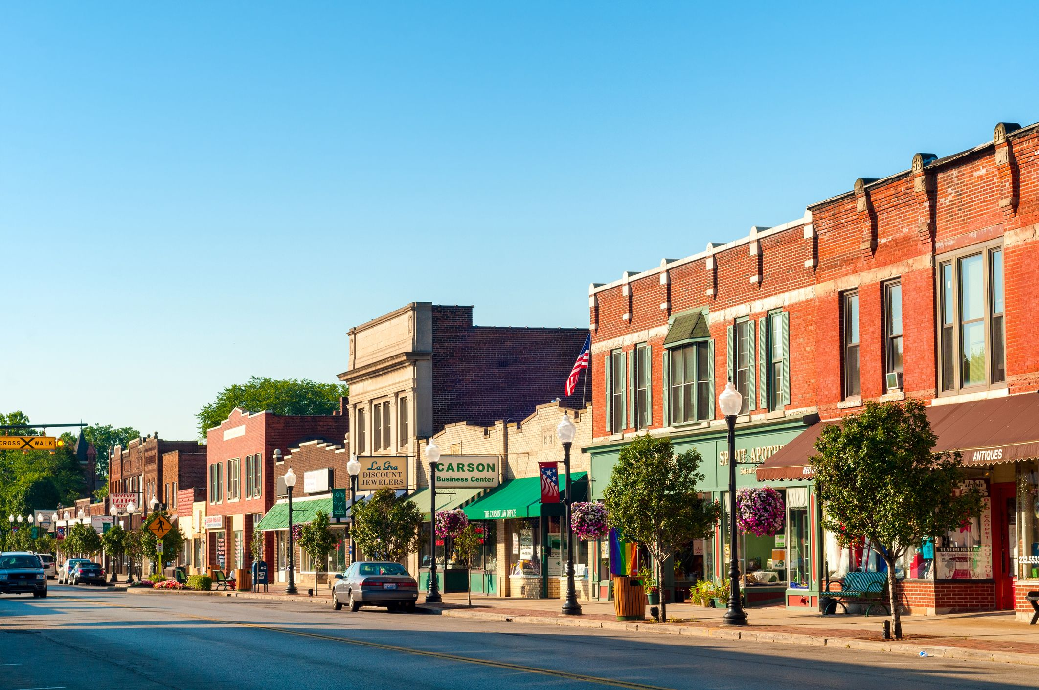 The 28 Best Jobs for People Who Live In Small Towns - Small