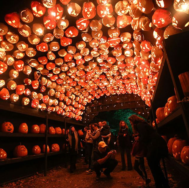 Halloween Events 2020 Alabama.15 Best Small Towns In America For Halloween Best Places