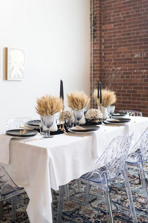 65 Diy Thanksgiving Centerpieces Easy Thanksgiving Table Decor